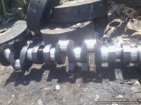 Marine Crank Shaft